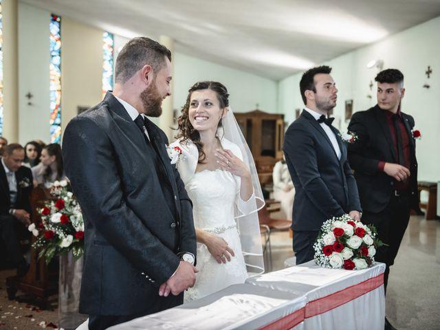 Il matrimonio di Cristian e Lucrezia a Isernia, Isernia 61