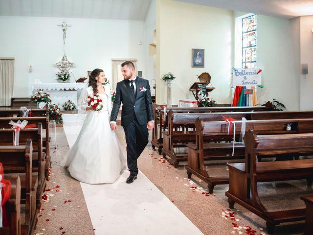 Il matrimonio di Cristian e Lucrezia a Isernia, Isernia 64