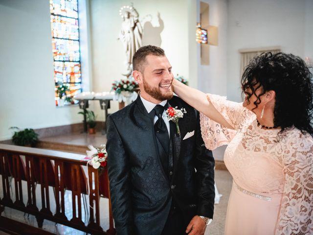 Il matrimonio di Cristian e Lucrezia a Isernia, Isernia 42