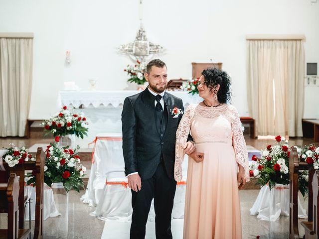 Il matrimonio di Cristian e Lucrezia a Isernia, Isernia 43