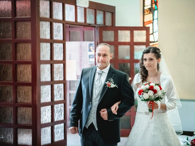 Il matrimonio di Cristian e Lucrezia a Isernia, Isernia 45