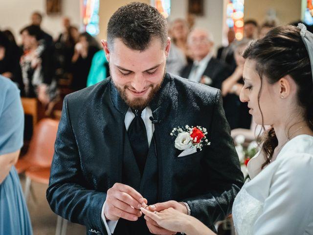 Il matrimonio di Cristian e Lucrezia a Isernia, Isernia 57