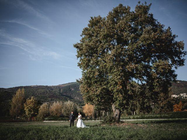 Il matrimonio di Cristian e Lucrezia a Isernia, Isernia 110