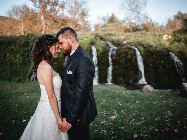 Il matrimonio di Cristian e Lucrezia a Isernia, Isernia 111