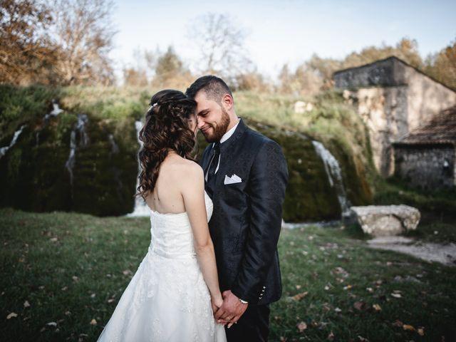 Il matrimonio di Cristian e Lucrezia a Isernia, Isernia 112