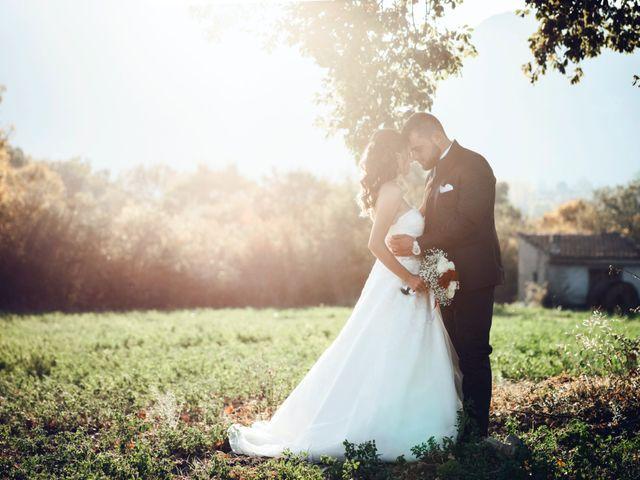 Il matrimonio di Cristian e Lucrezia a Isernia, Isernia 108