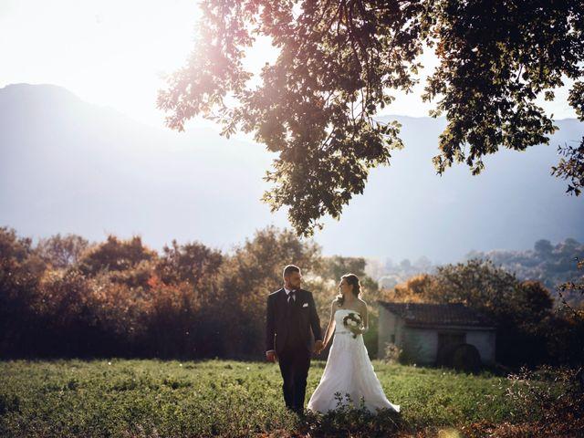 Il matrimonio di Cristian e Lucrezia a Isernia, Isernia 107