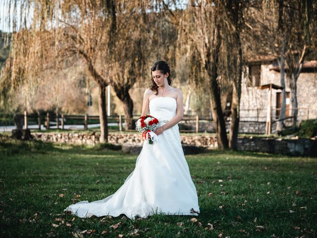 Il matrimonio di Cristian e Lucrezia a Isernia, Isernia 115