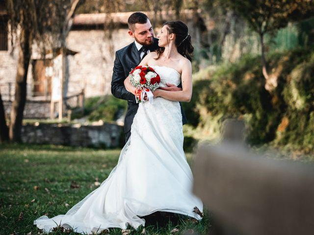 Il matrimonio di Cristian e Lucrezia a Isernia, Isernia 116