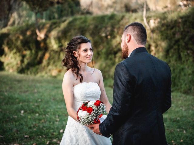 Il matrimonio di Cristian e Lucrezia a Isernia, Isernia 117