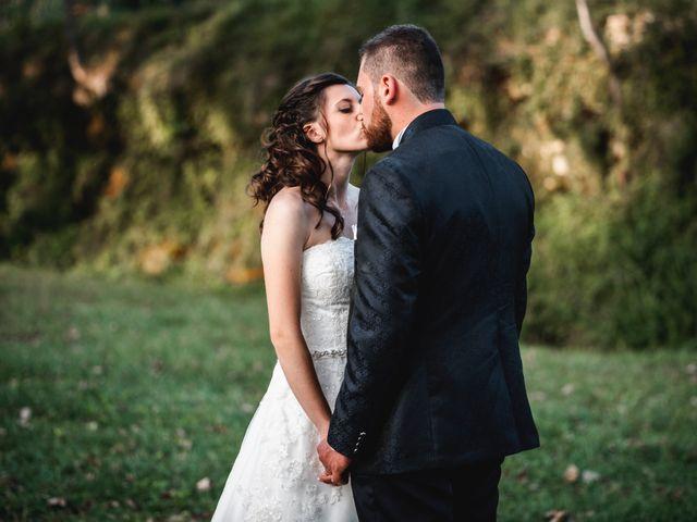 Il matrimonio di Cristian e Lucrezia a Isernia, Isernia 118