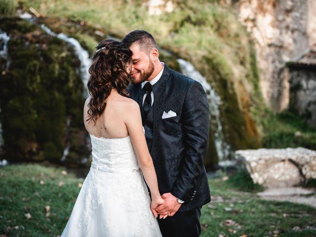 Il matrimonio di Cristian e Lucrezia a Isernia, Isernia 119