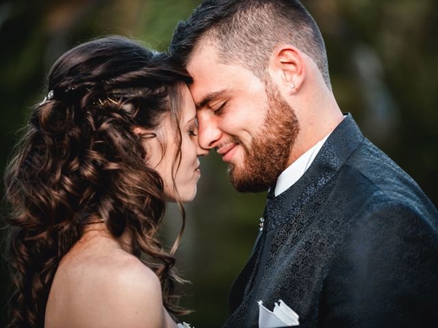 Il matrimonio di Cristian e Lucrezia a Isernia, Isernia 120