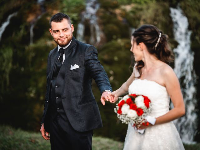 Il matrimonio di Cristian e Lucrezia a Isernia, Isernia 121