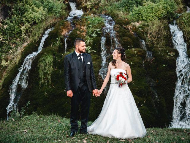 Il matrimonio di Cristian e Lucrezia a Isernia, Isernia 122