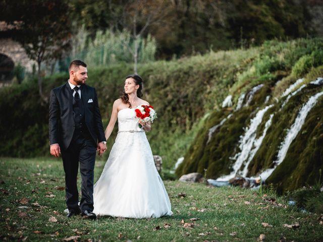 Il matrimonio di Cristian e Lucrezia a Isernia, Isernia 124