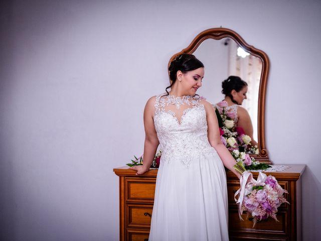 Il matrimonio di Giulio e Monica a Latina, Latina 6