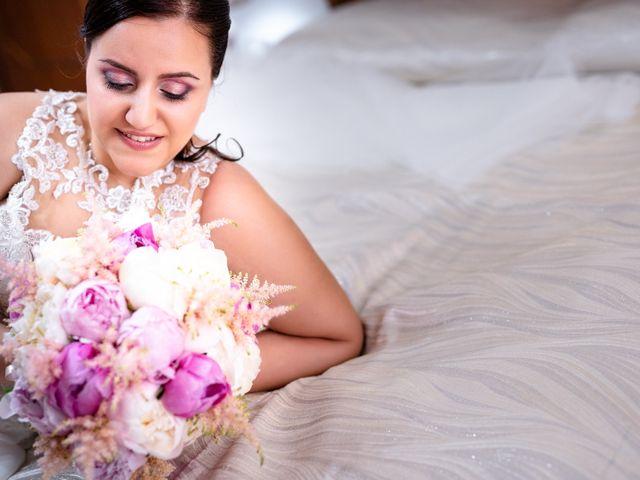 Il matrimonio di Giulio e Monica a Latina, Latina 7