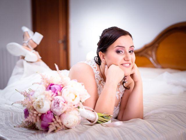 Il matrimonio di Giulio e Monica a Latina, Latina 8