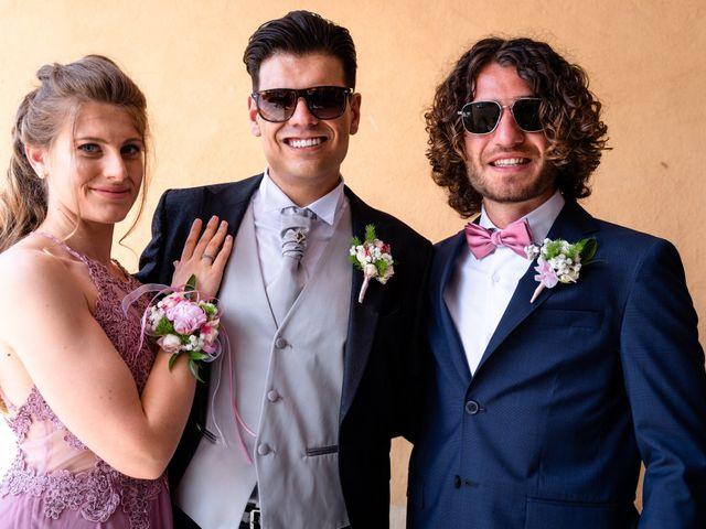 Il matrimonio di Giulio e Monica a Latina, Latina 9