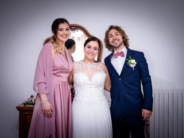 Il matrimonio di Giulio e Monica a Latina, Latina 10