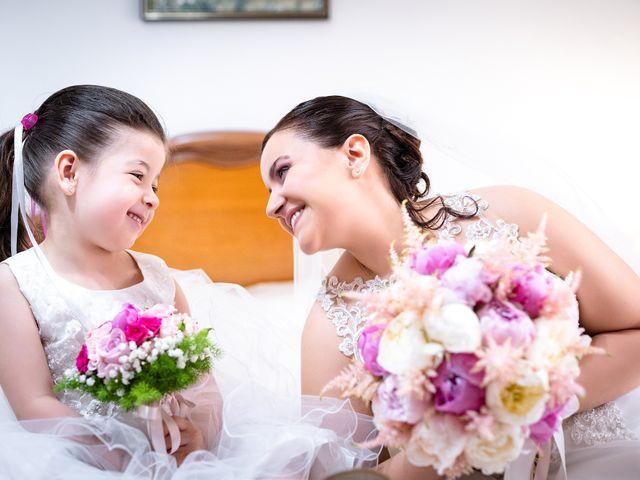 Il matrimonio di Giulio e Monica a Latina, Latina 12