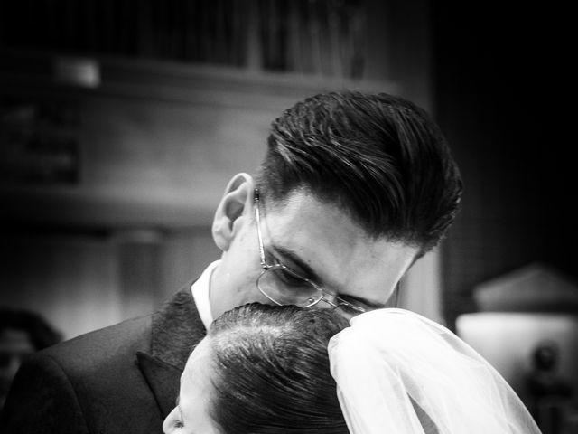 Il matrimonio di Giulio e Monica a Latina, Latina 18