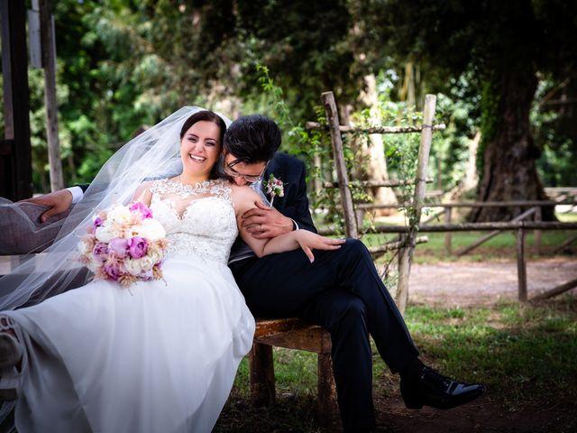 Il matrimonio di Giulio e Monica a Latina, Latina 29