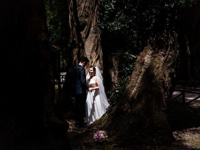 Il matrimonio di Giulio e Monica a Latina, Latina 30