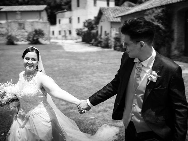 Il matrimonio di Giulio e Monica a Latina, Latina 1