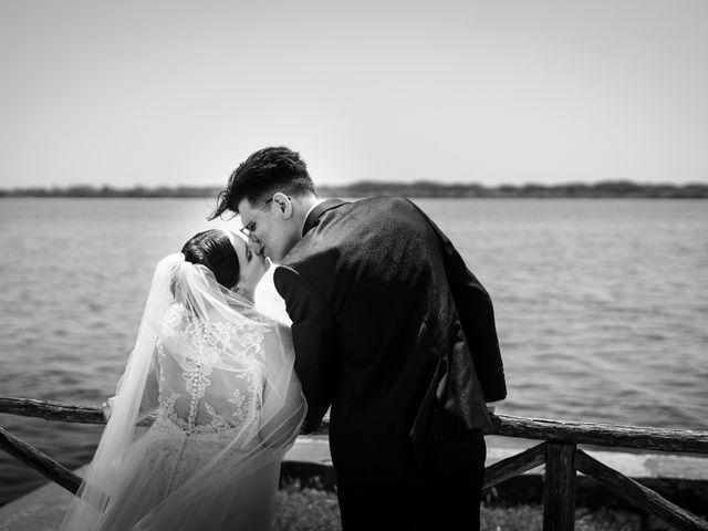 Il matrimonio di Giulio e Monica a Latina, Latina 31