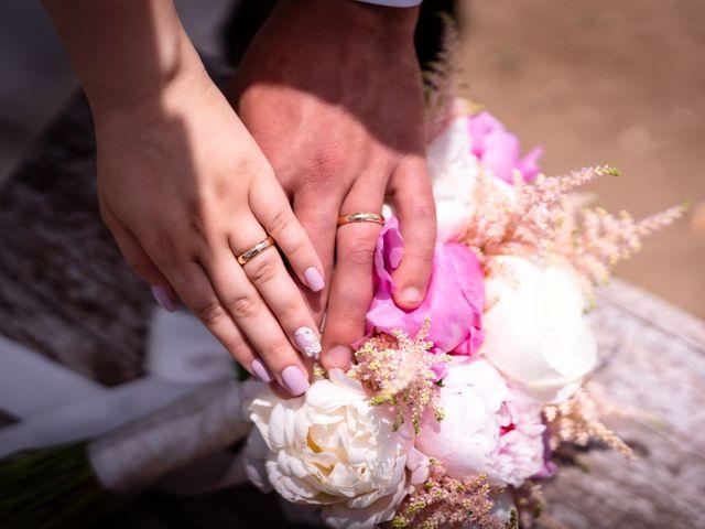 Il matrimonio di Giulio e Monica a Latina, Latina 32