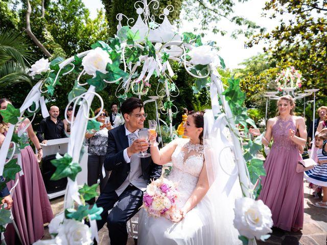 Il matrimonio di Giulio e Monica a Latina, Latina 34