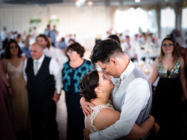 Il matrimonio di Giulio e Monica a Latina, Latina 41