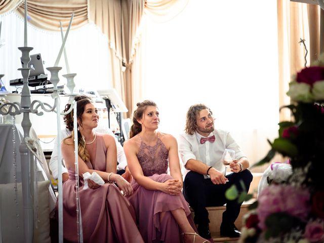 Il matrimonio di Giulio e Monica a Latina, Latina 46