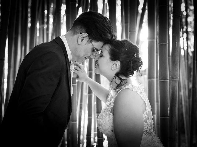 Il matrimonio di Giulio e Monica a Latina, Latina 52