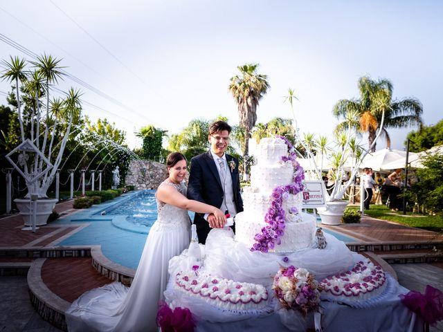 Il matrimonio di Giulio e Monica a Latina, Latina 56