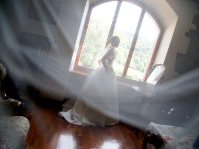 Il matrimonio di Cesare e Valentina a Serra San Quirico, Ancona 1