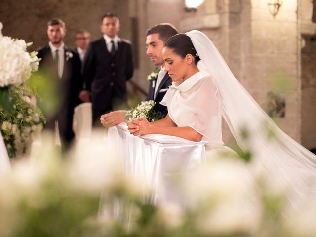 Il matrimonio di Cesare e Valentina a Serra San Quirico, Ancona 6