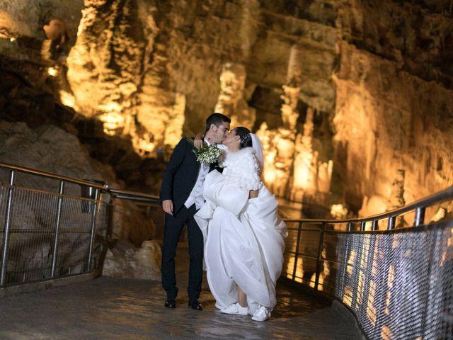 Le nozze di Valentina e Cesare