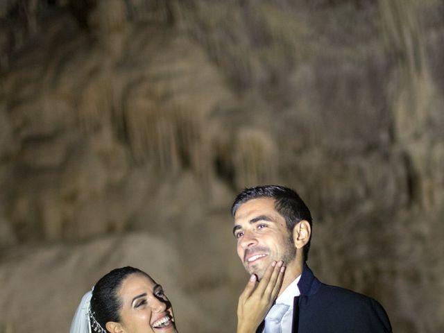 Il matrimonio di Cesare e Valentina a Serra San Quirico, Ancona 8