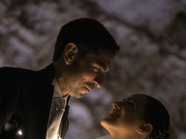 Il matrimonio di Cesare e Valentina a Serra San Quirico, Ancona 9