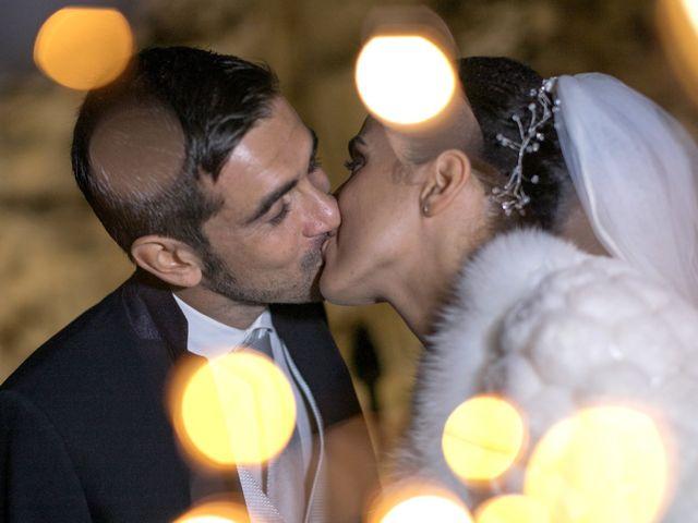 Il matrimonio di Cesare e Valentina a Serra San Quirico, Ancona 10