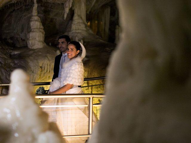 Il matrimonio di Cesare e Valentina a Serra San Quirico, Ancona 11