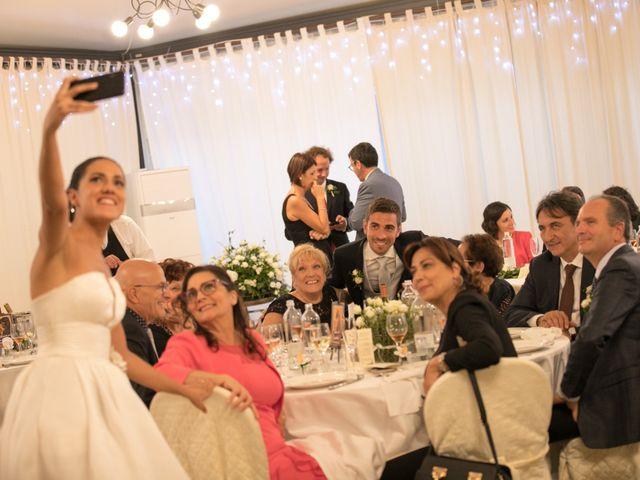 Il matrimonio di Cesare e Valentina a Serra San Quirico, Ancona 13
