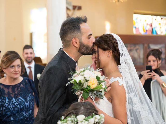 Il matrimonio di Simona e Cesare a Aradeo, Lecce 6