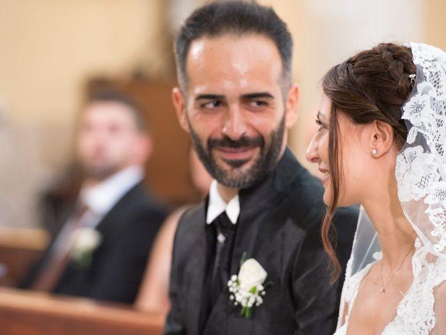 Il matrimonio di Simona e Cesare a Aradeo, Lecce 7