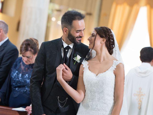 Il matrimonio di Simona e Cesare a Aradeo, Lecce 10