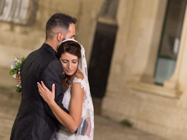 Le nozze di Cesare e Simona