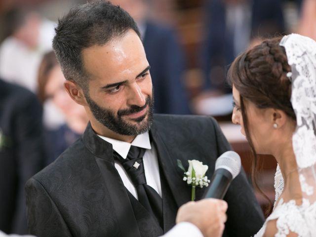 Il matrimonio di Simona e Cesare a Aradeo, Lecce 24